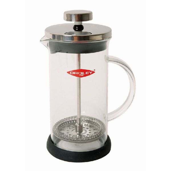 CAFETERA TETERA EMBOLO 350ML OROLEY