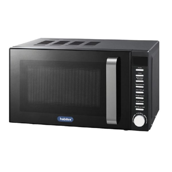 HORNO MICROONDAS 20LTRS 800W DIGITAL CMD20NM