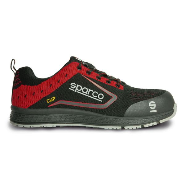 ZAPATO TRABAJO NEW CUP N-46 SPARCO